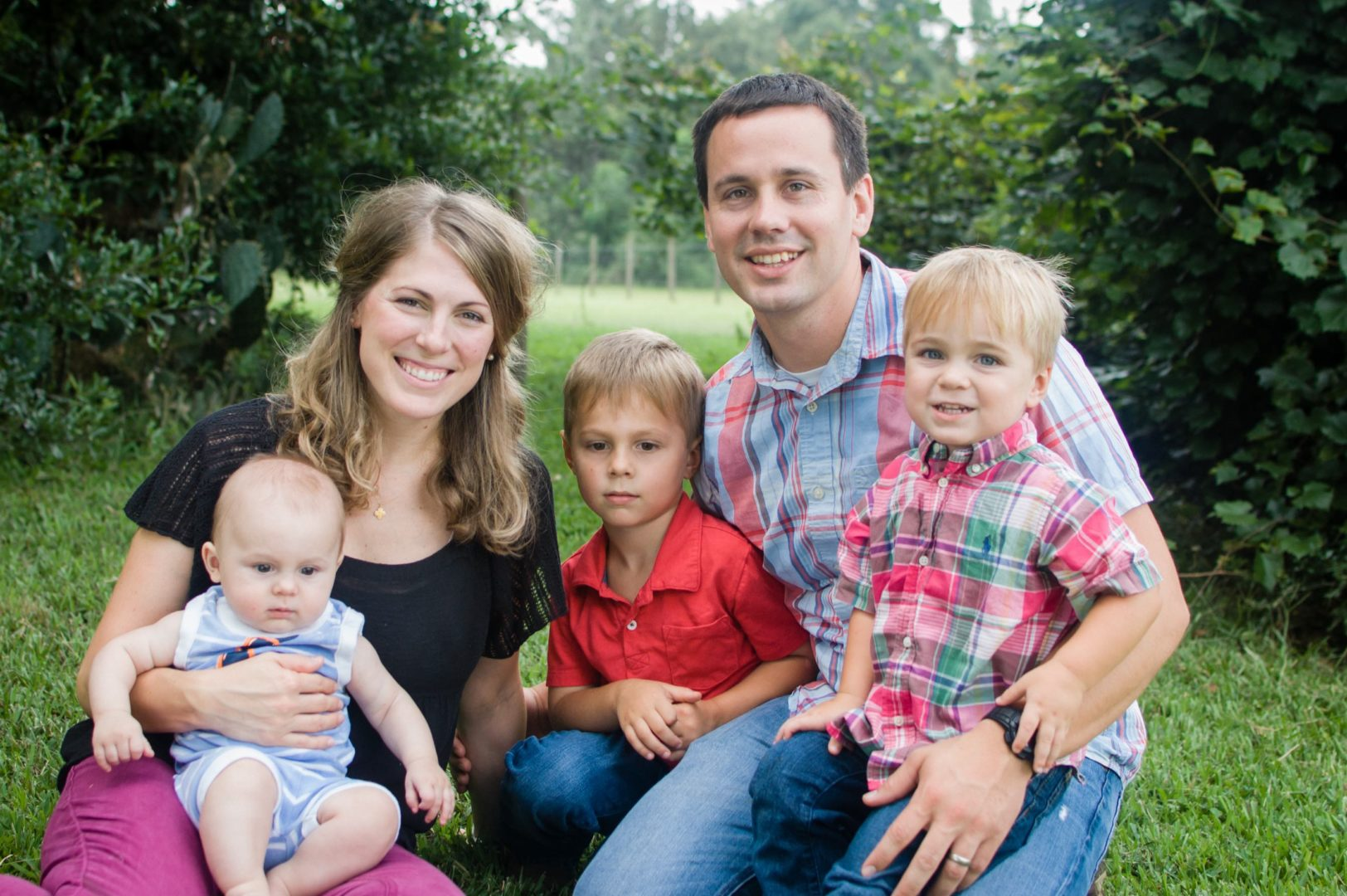 Summers Family, Catholic Missionaries, Missionaries, Catholic,