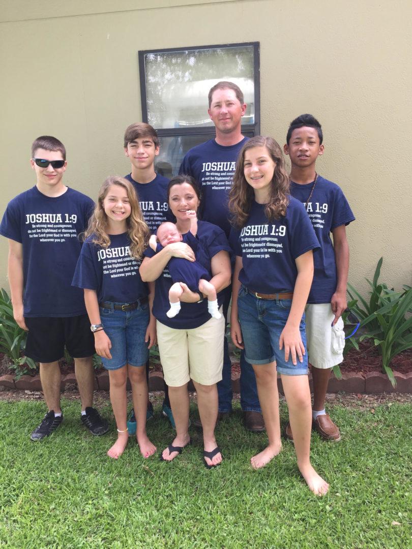 Seihlan, Family, Catholic Missionaries