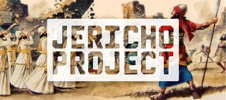 Jericho Project: Let the Walls Come Down