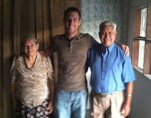 Missions, Ecuador, Missionaries, Volunteers, Amazon,