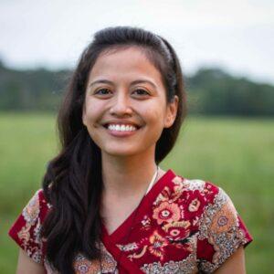 Joanne Garcia, Catholic Missionary, Missions,