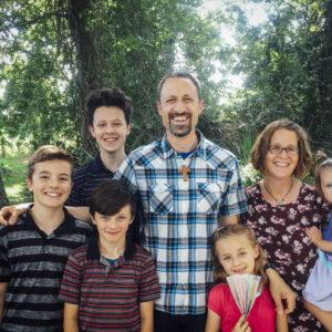 Herrmann Family Photo June 2018