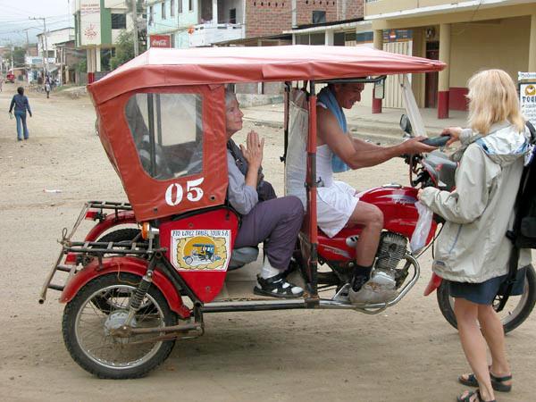 Peru, Catholic Missions