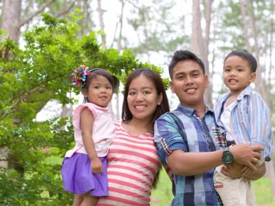 catholic, missionary, family