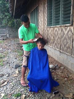 Haircuts 6