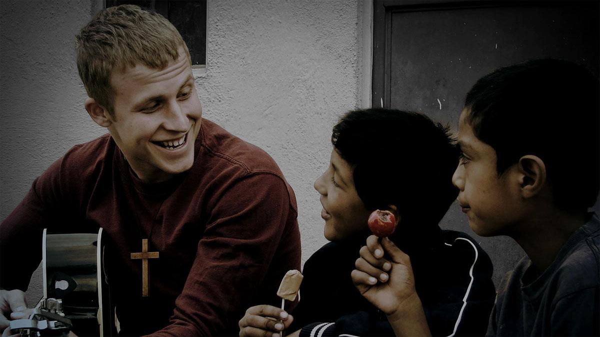 Lay Catholic Missionary