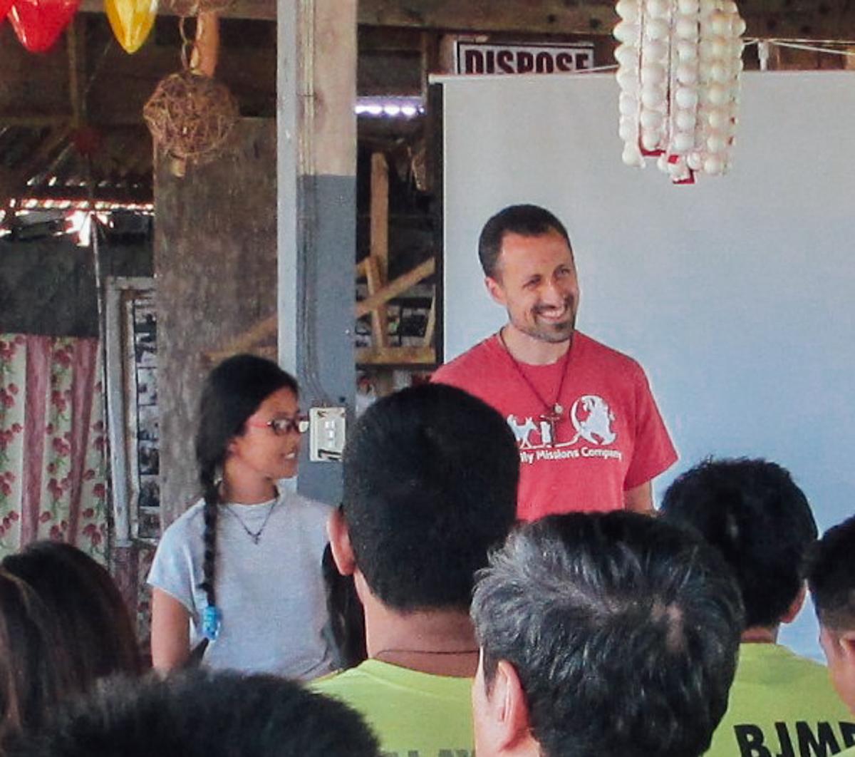 catholic, missionary, philippines, family