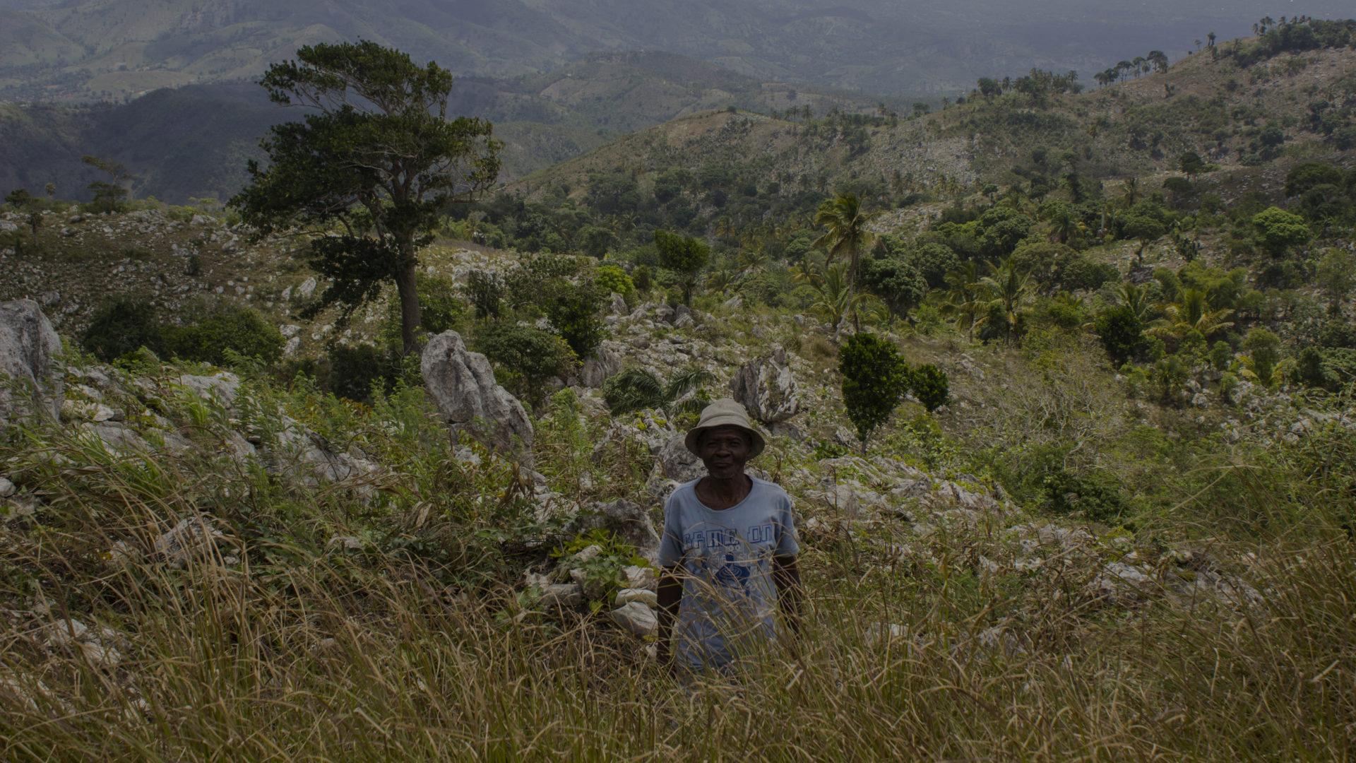 Catholic Mission Trip to Haiti