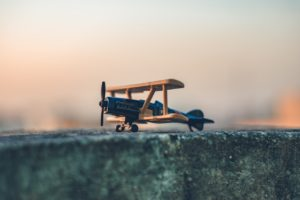 black-and-brown-wooden-plane-scale-model-1720957