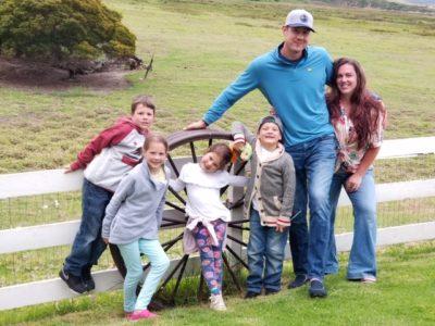 Jansen Family