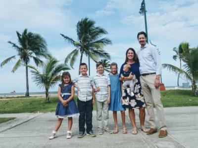 Jansen Family Photo