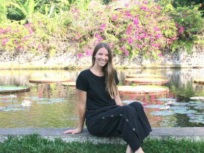 Alyssa Turenne - Bio Page