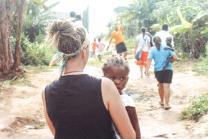 missionary in ghanna